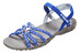 Teva Kayenta - Sandalias Mujer - azul
